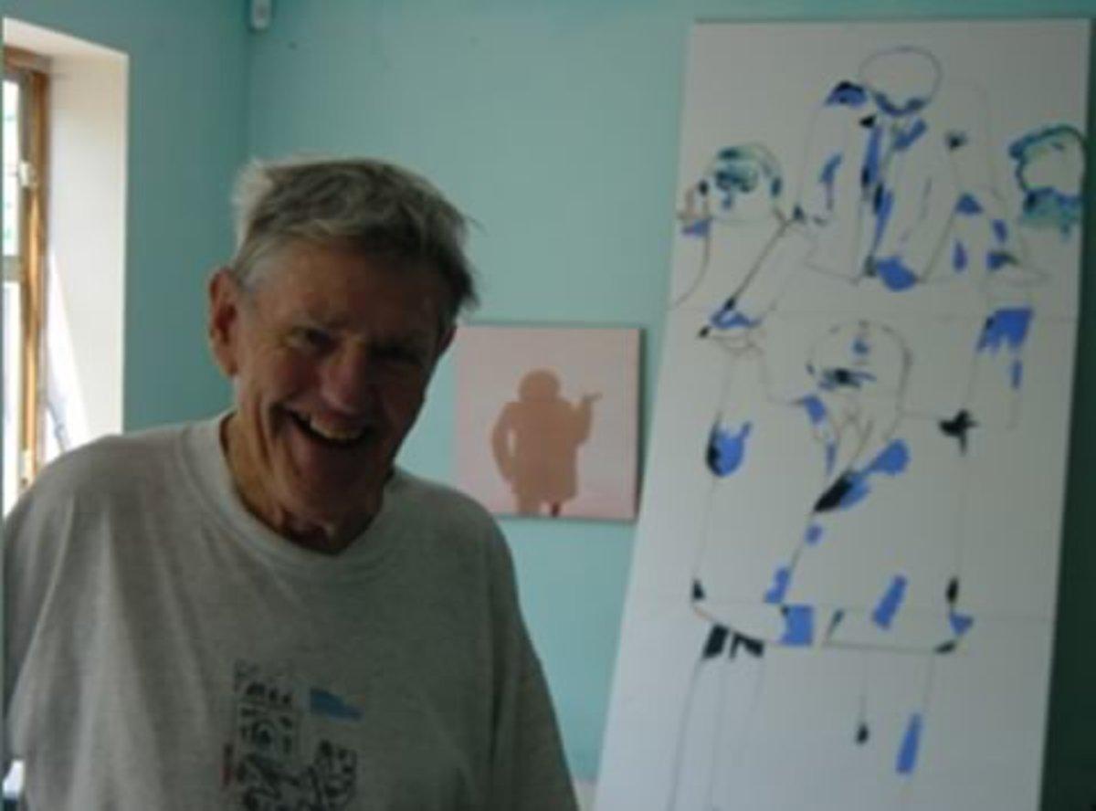 Robert Hodgins, 89, died of lung cancer - cancer deaths