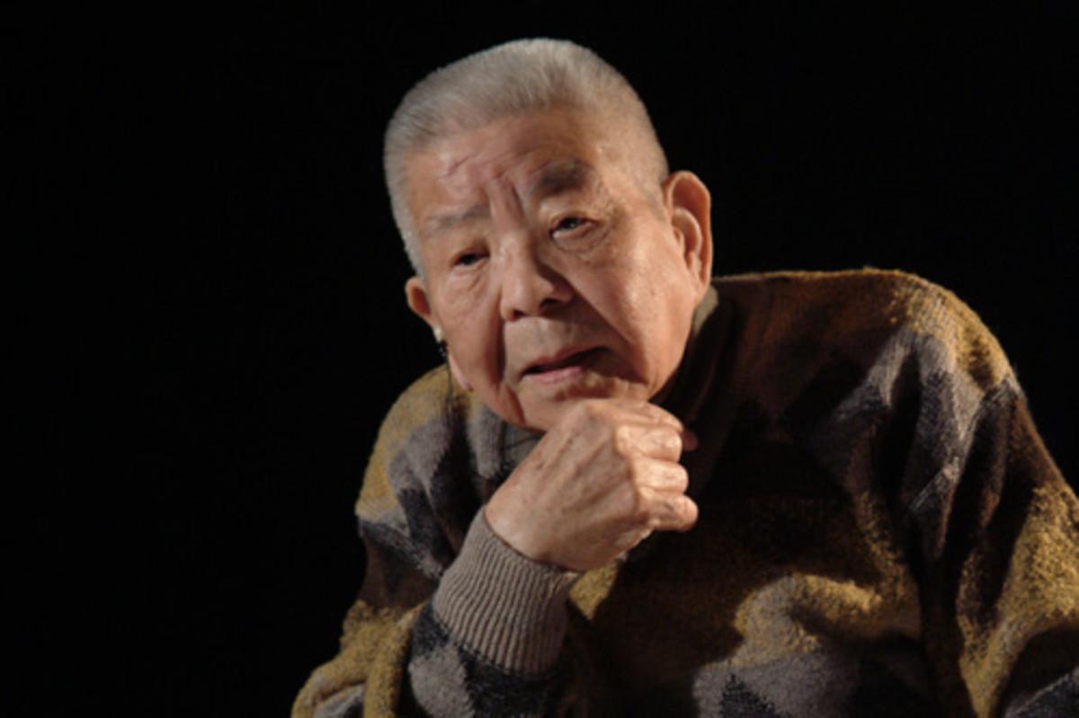 Tsutomu Yamaguchi  (March 16, 1916 - January 4, 2010) - cancer deaths