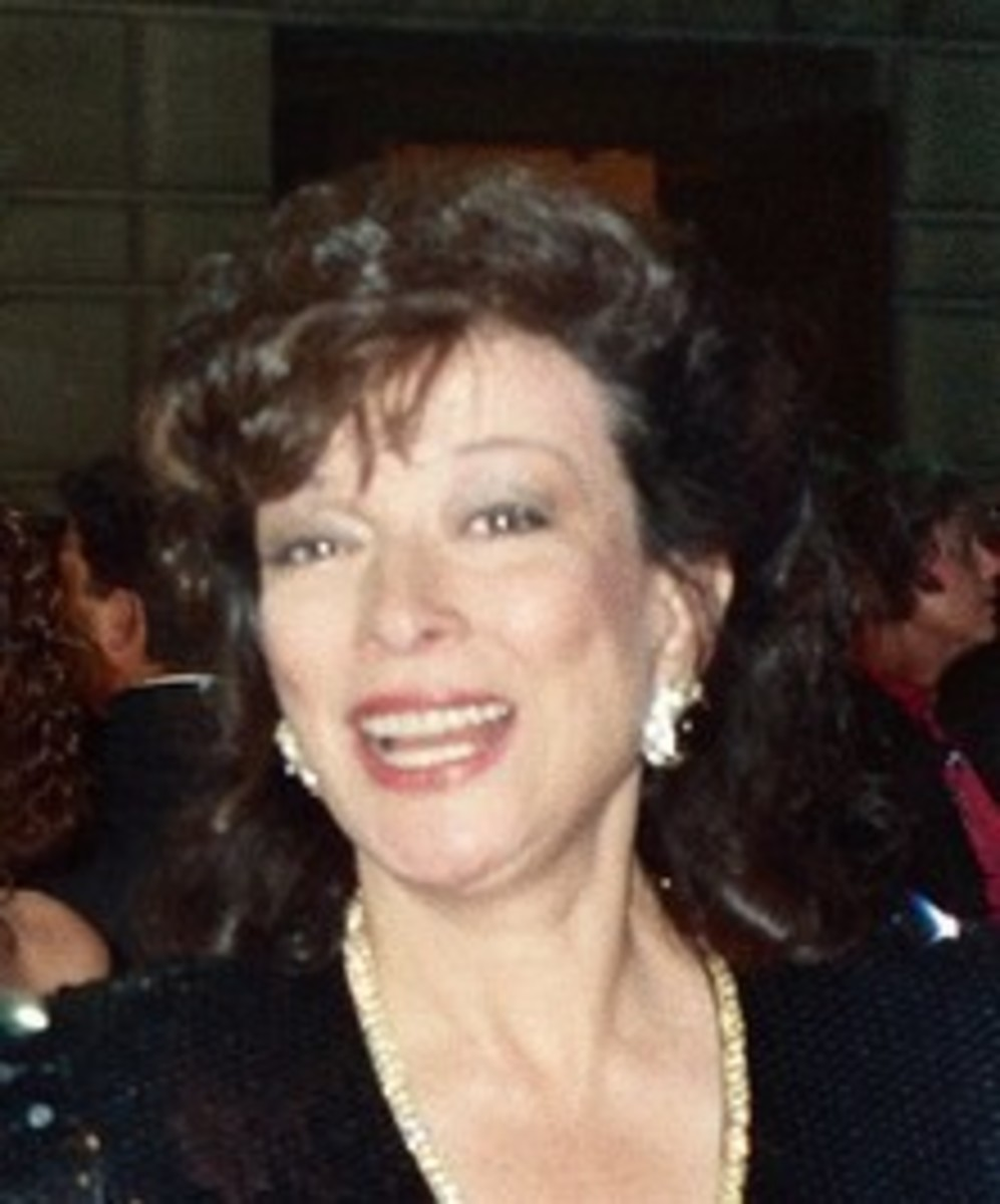 Dixie Virginia Carter (May 25, 1939  April 10, 2010) - cancer deaths