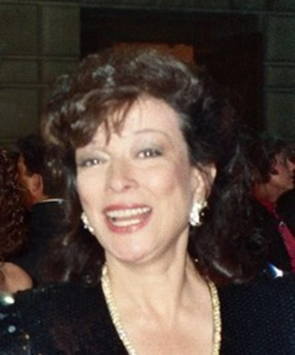 Dixie Virginia Carter (May 25, 1939  April 10, 2010) - cancer deaths