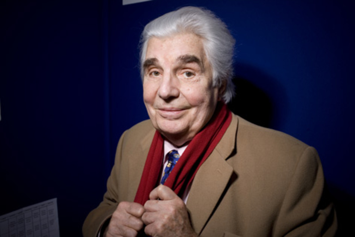 Roger Pierre (30 August 1923; Paris, France  23 January 2010) - cancer deaths