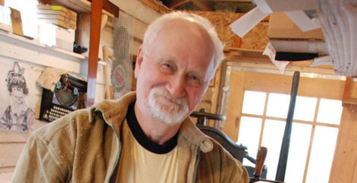 Jim Rimmer (April 1, 1934 - January 9, 2010) - cancer deaths