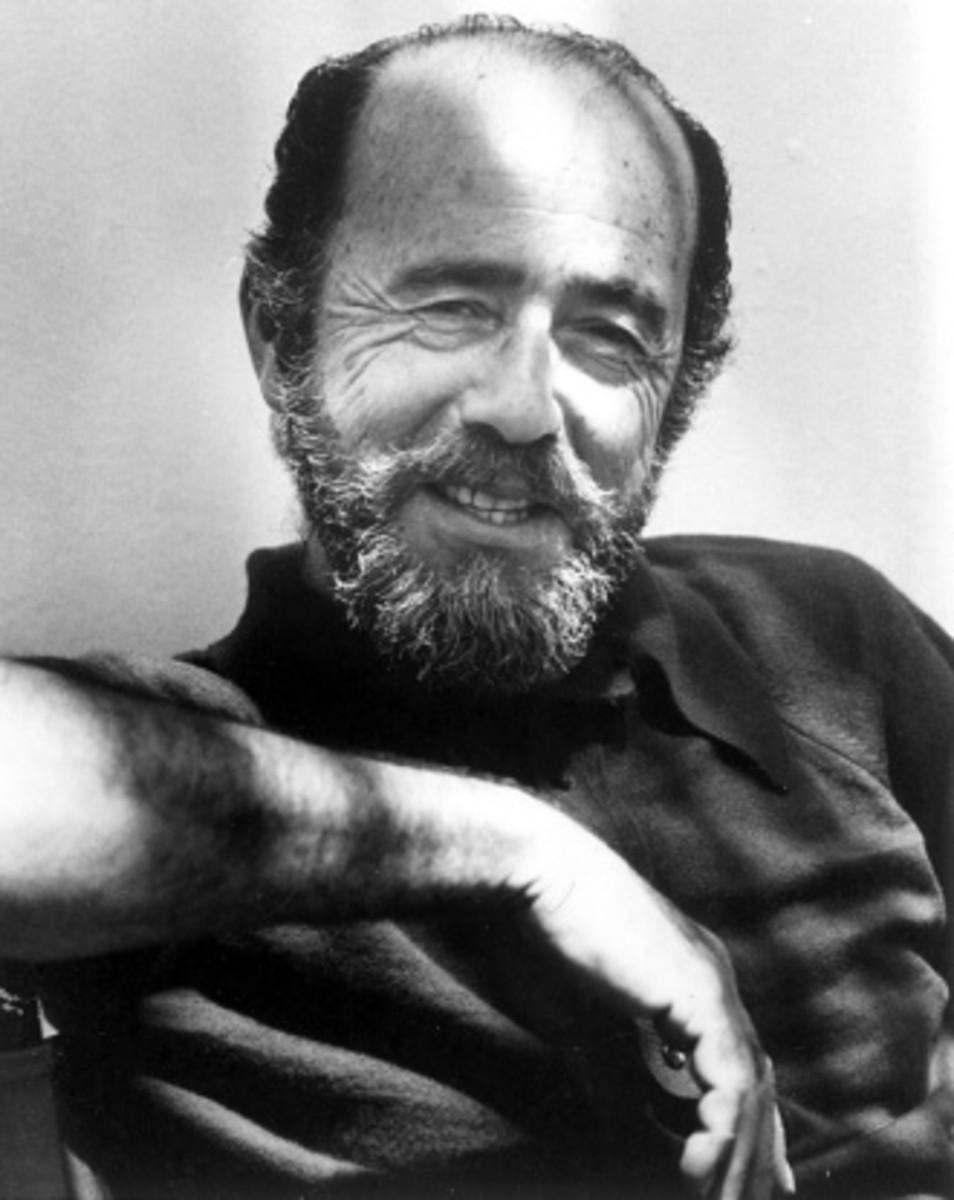 Albert Sidney Fleischman (March 16, 1920  March 17, 2010) - cancer deaths