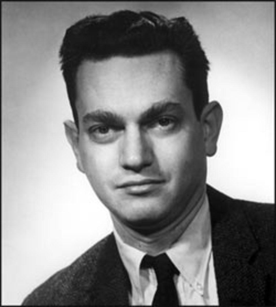 Marshall Warren Nirenberg (April 10, 1927  January 15, 2010 - cancer deaths