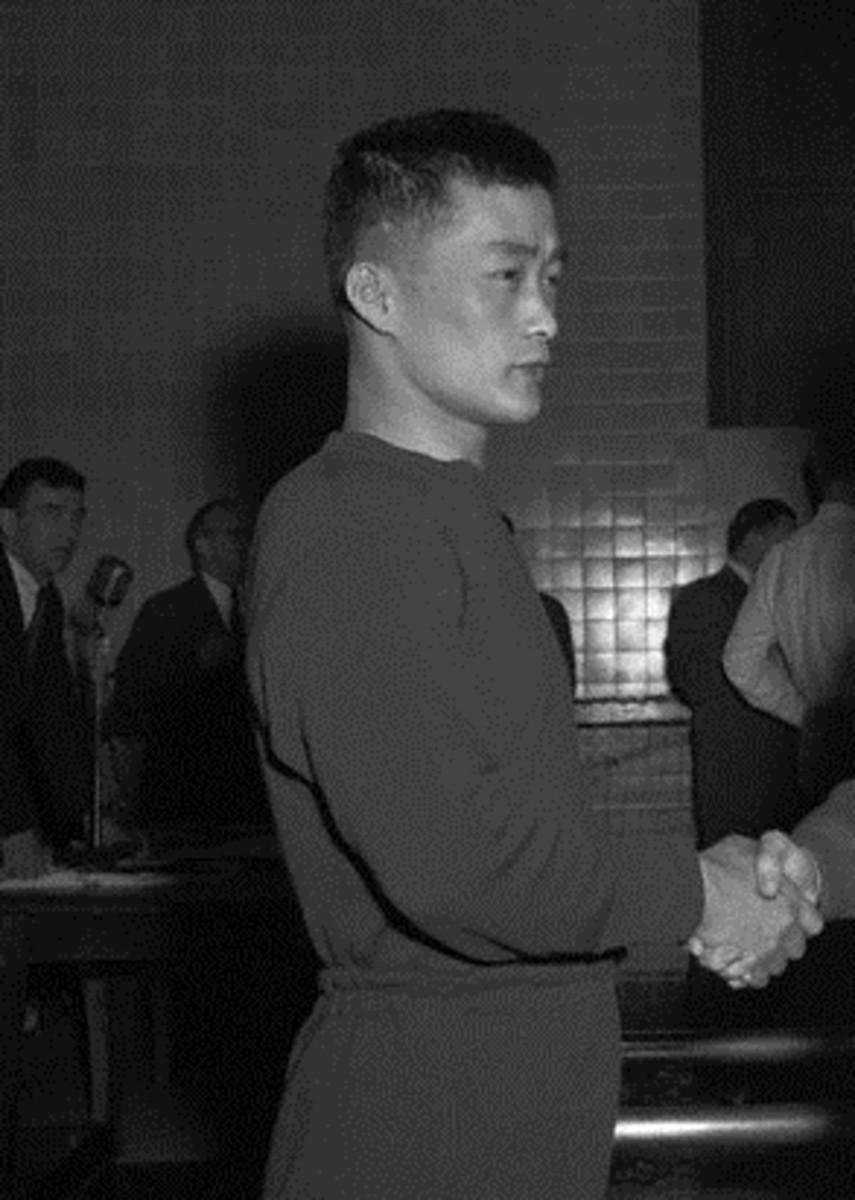 Jiro Nagasawa (February 2, 1932  March 23, 2010) - cancer deaths