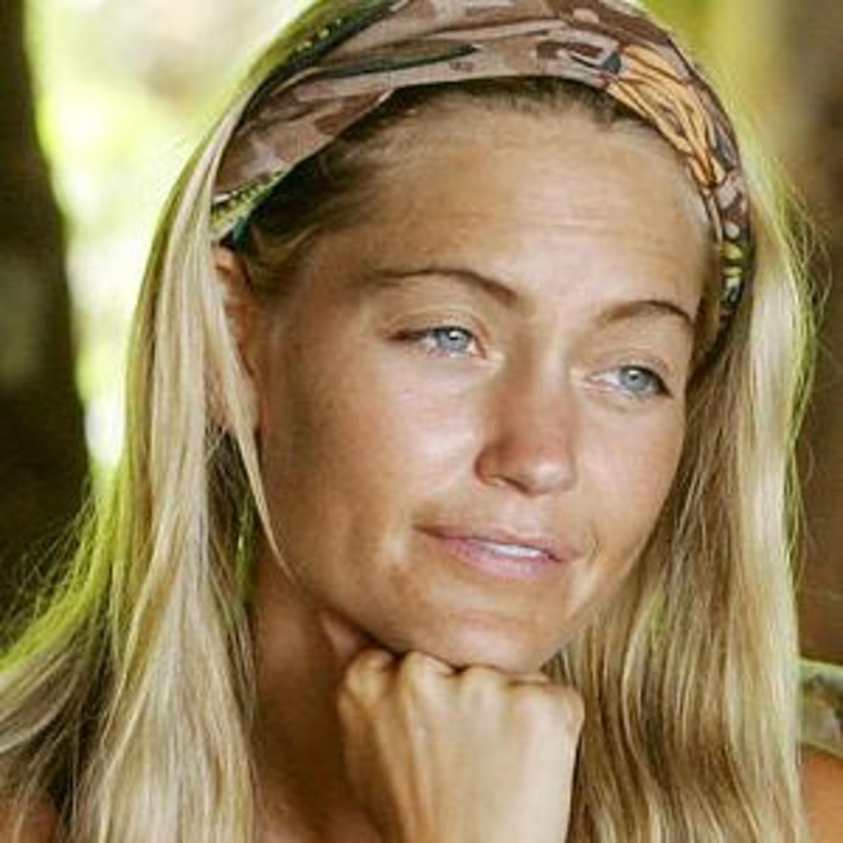 "Jennifer ""Jenn"" Jane Lyon (February 27, 1972  January 19, 2010) - cancer deaths"