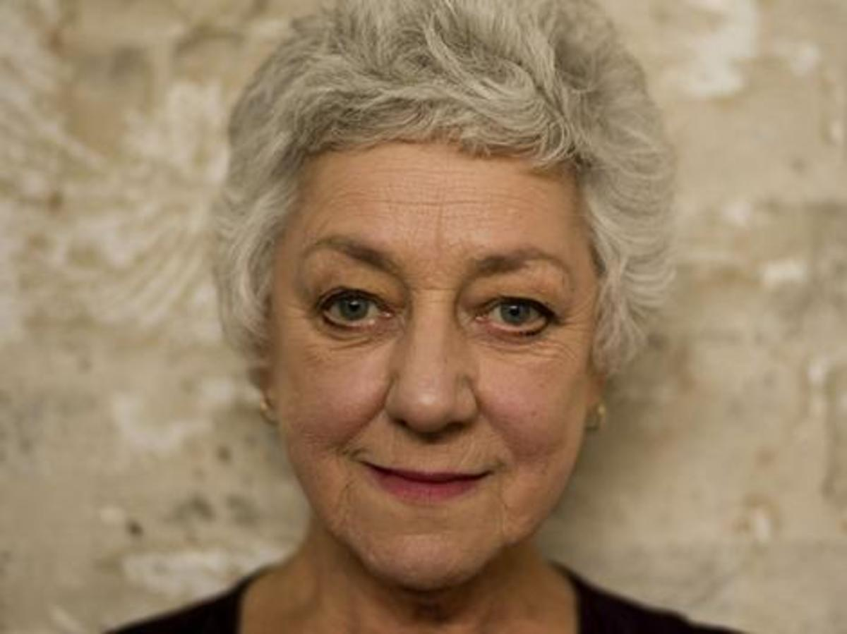 Monica Maughan (15 September 1933 -  8 January 2010) - cancer deaths
