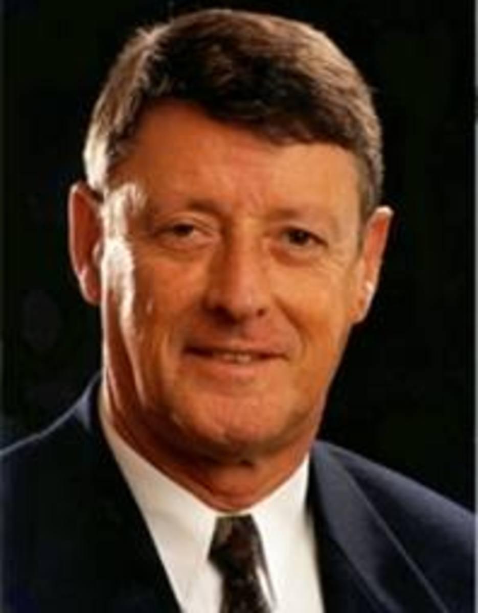 Keith Calder Norton (January 26, 1941  January 31, 2010) - cancer deaths