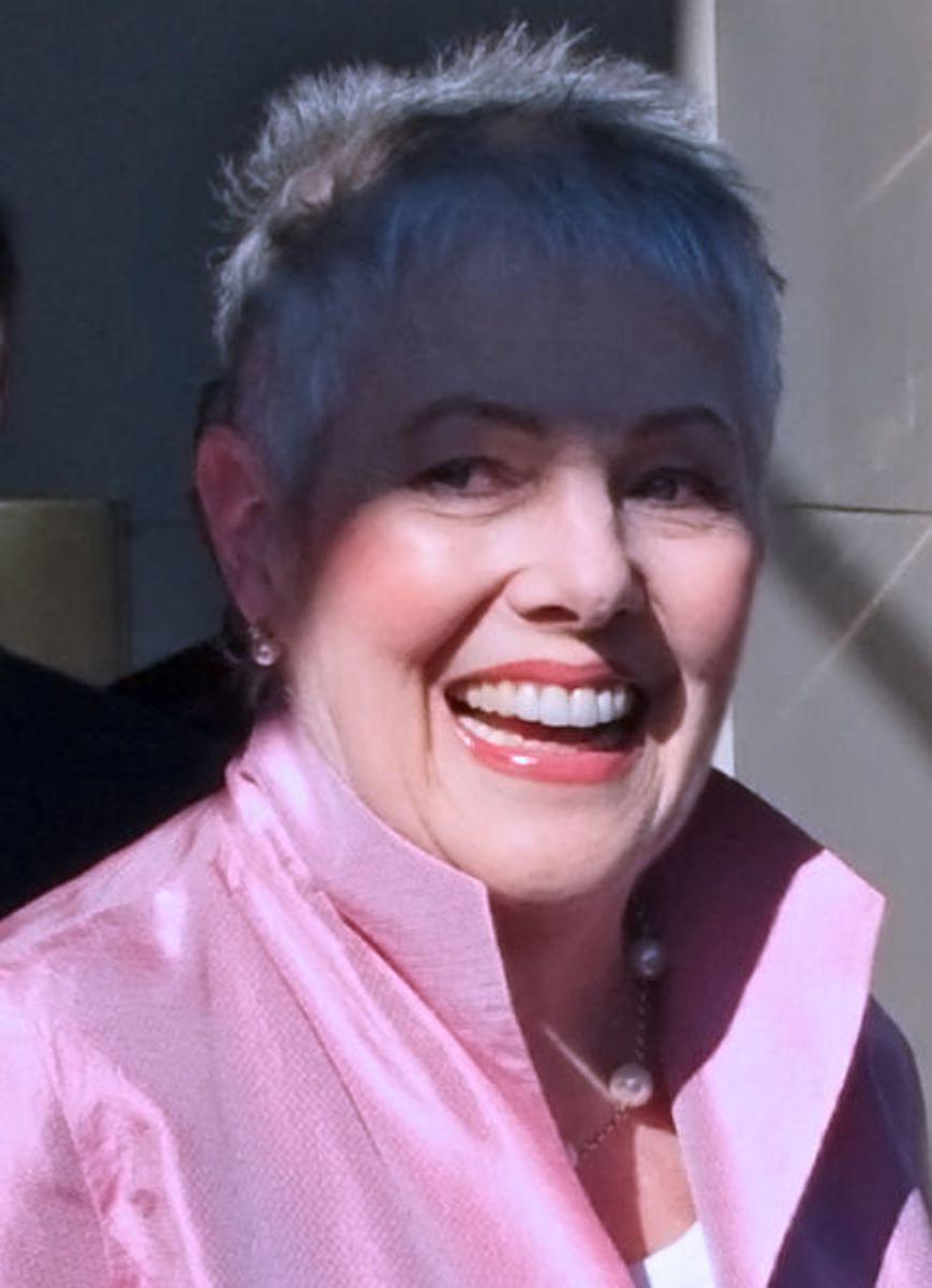 Lynn Rachel Redgrave, OBE (8 March 1943  2 May 2010) - cancer deaths