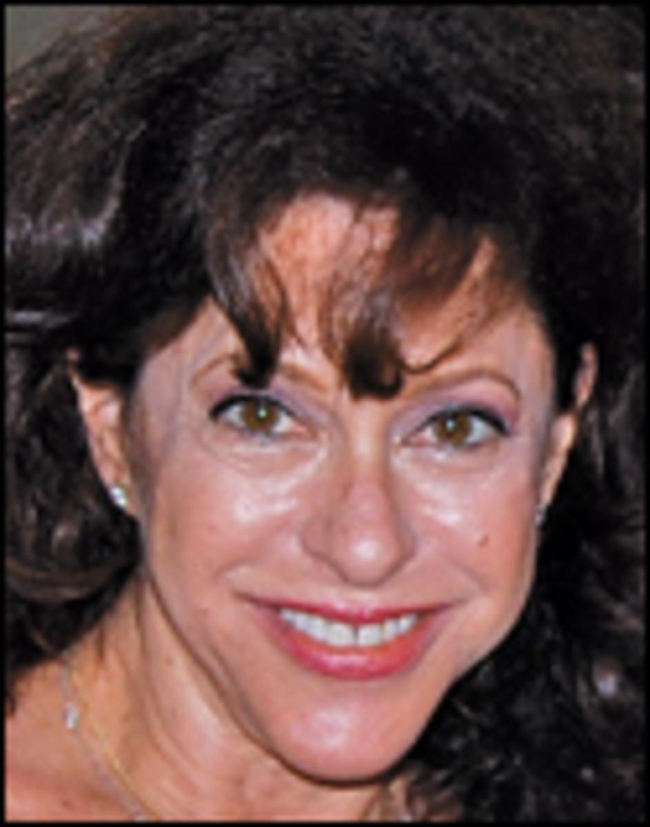 Katherine Reback (1950/51  May 24, 2010) - cancer deaths