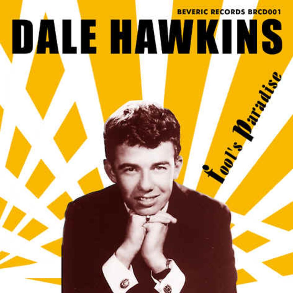 "Delmar Allen ""Dale"" Hawkins (August 22, 1936  February 13, 2010) - cancer deaths"