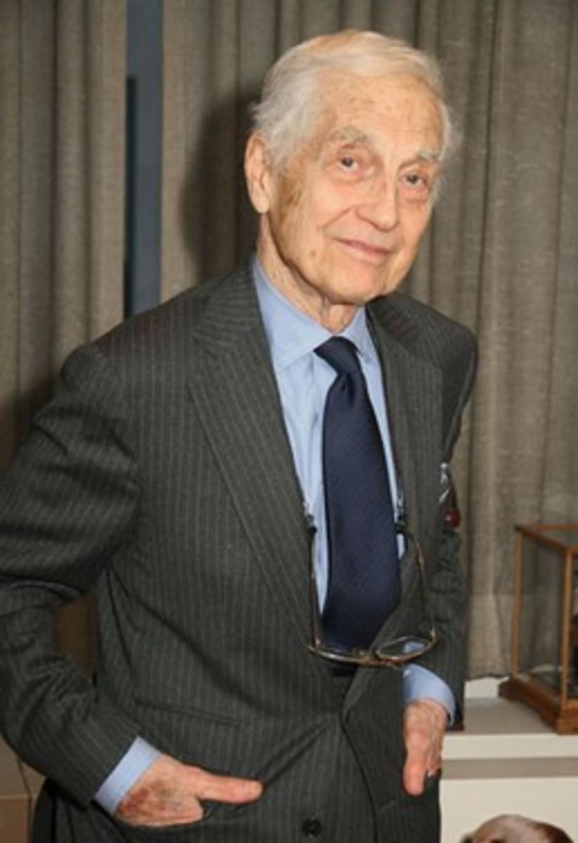 Clifford Grodd (April 27, 1924  May 25, 2010) - cancer deaths