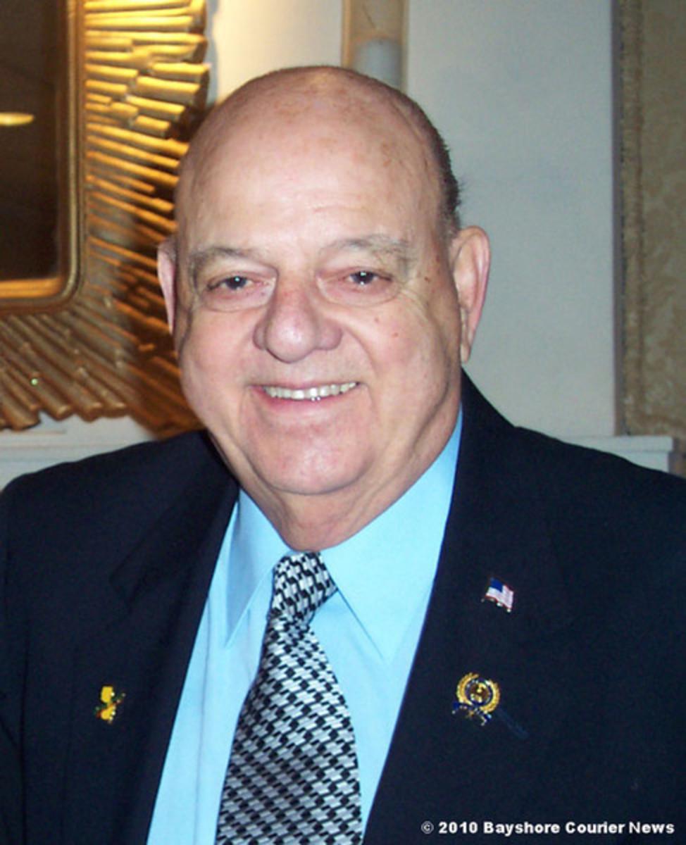 Joseph Azzolina (January 26, 1926  April 15, 2010) - cancer deaths