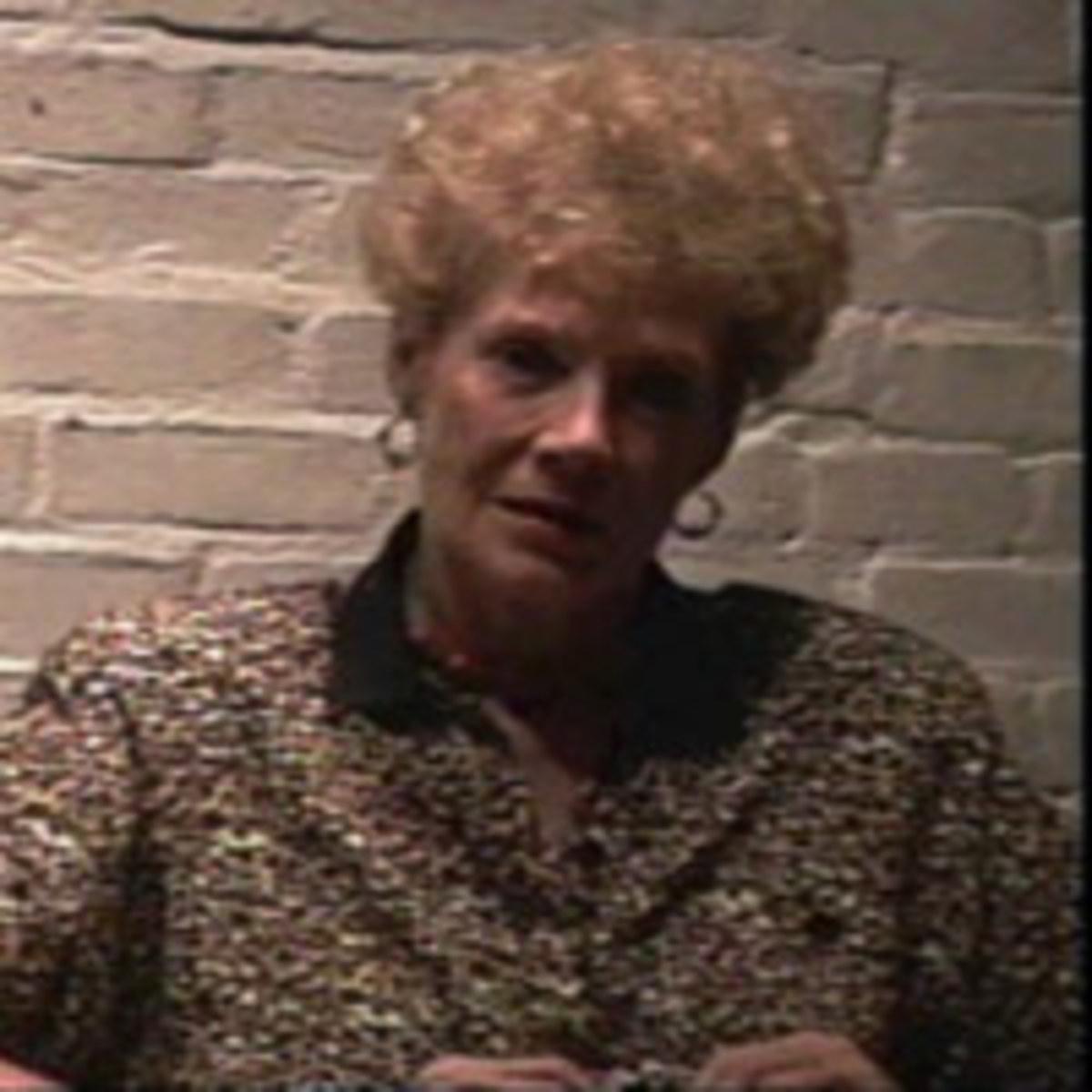 Deborah Remington (1930  April 21, 2010) - cancer deaths