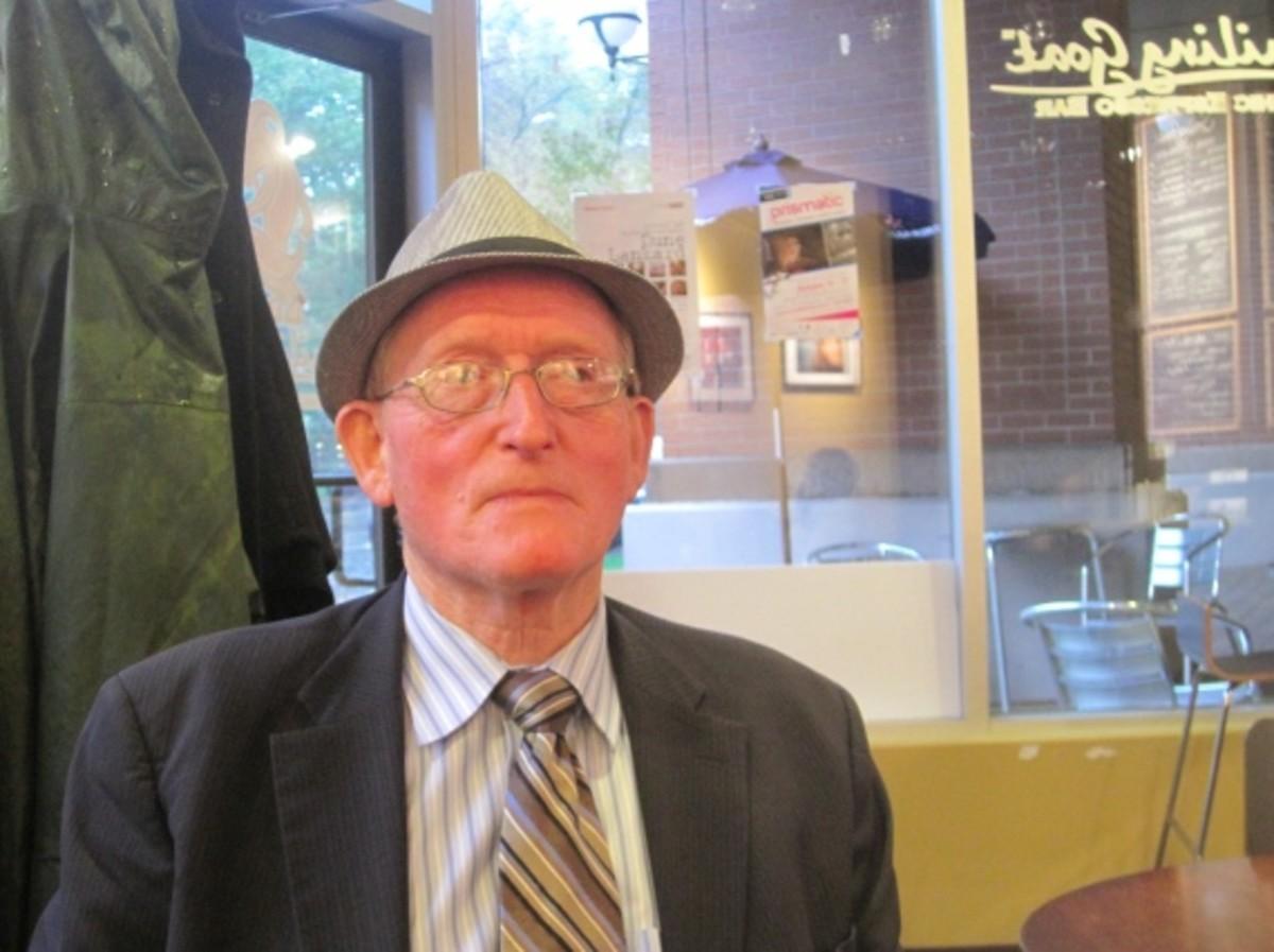 Bernard Smith (1910 to February 12, 2010) - cancer deaths