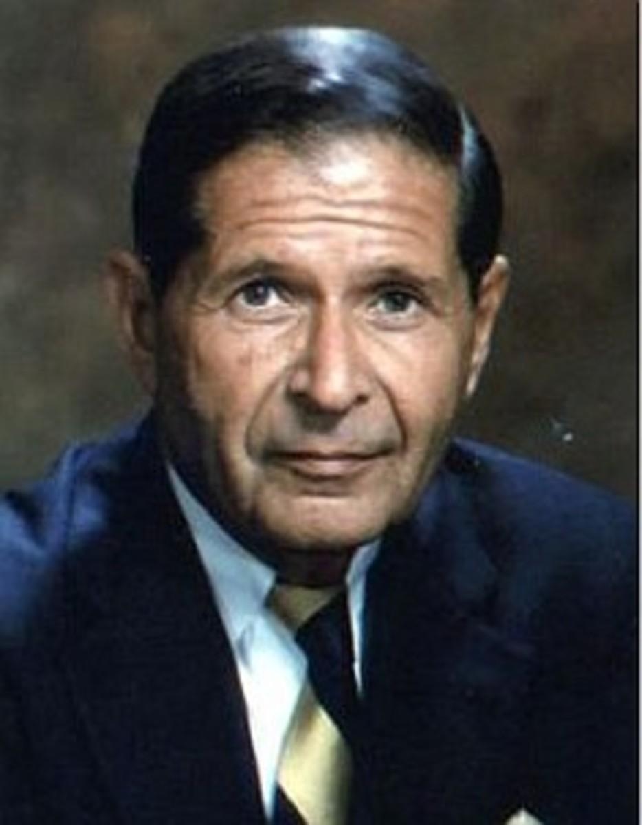 Sheldon Gilgore (February 13, 1932 - February 12, 2010) - cancer deaths