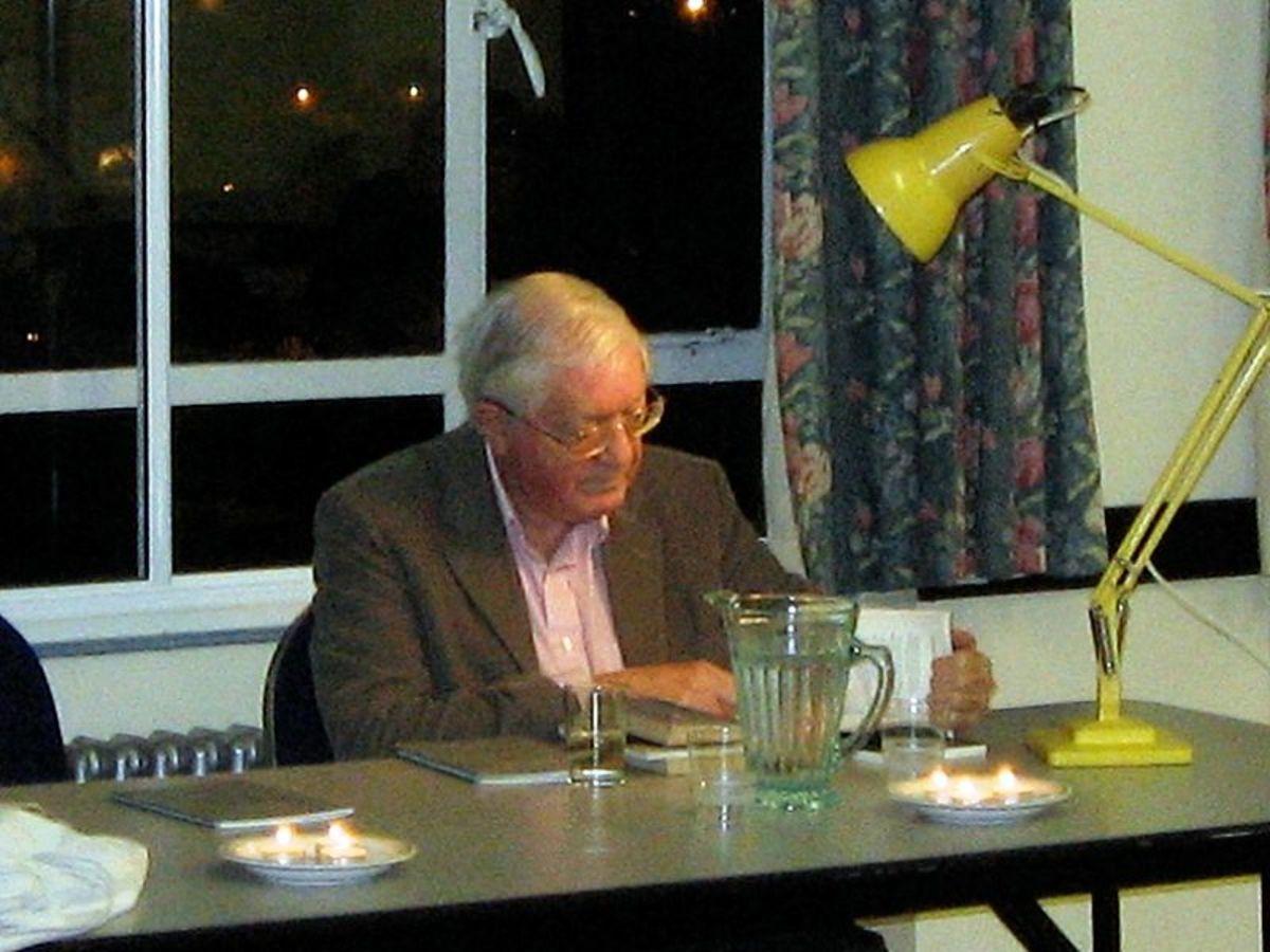 Peter Neville Frederick Porter, OAM (16 February 1929  23 April 2010) - cancer deaths