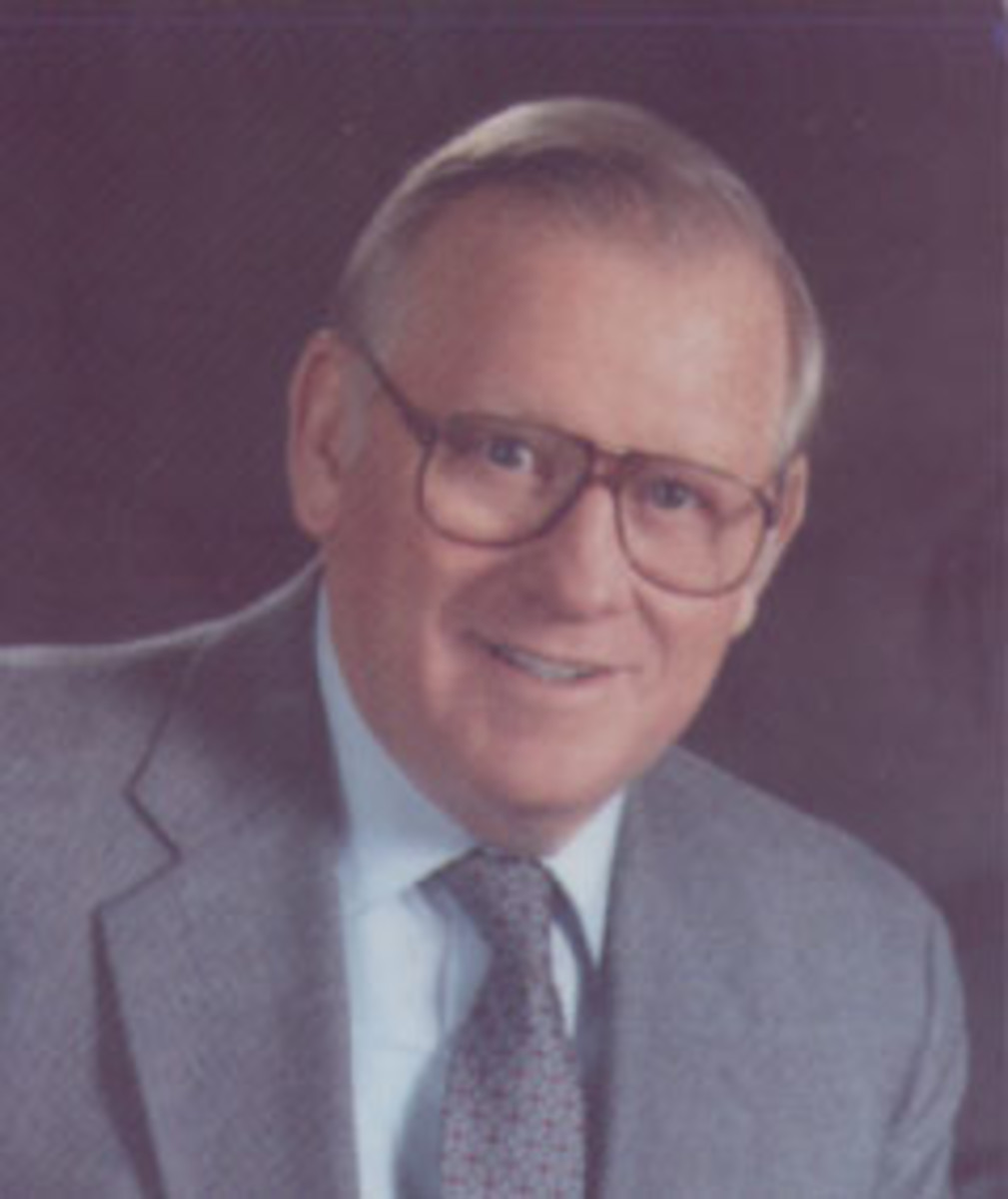 Dr. Joseph L. Joe Kearney (April 28, 1927  May 5, 2010) - cancer deaths