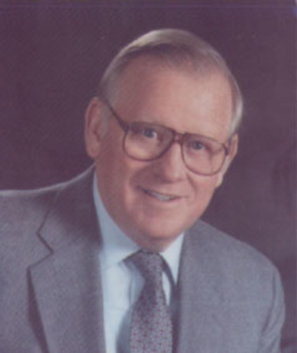 Dr. Joseph L. Joe Kearney (April 28, 1927  May 5, 2010) - cancer deaths