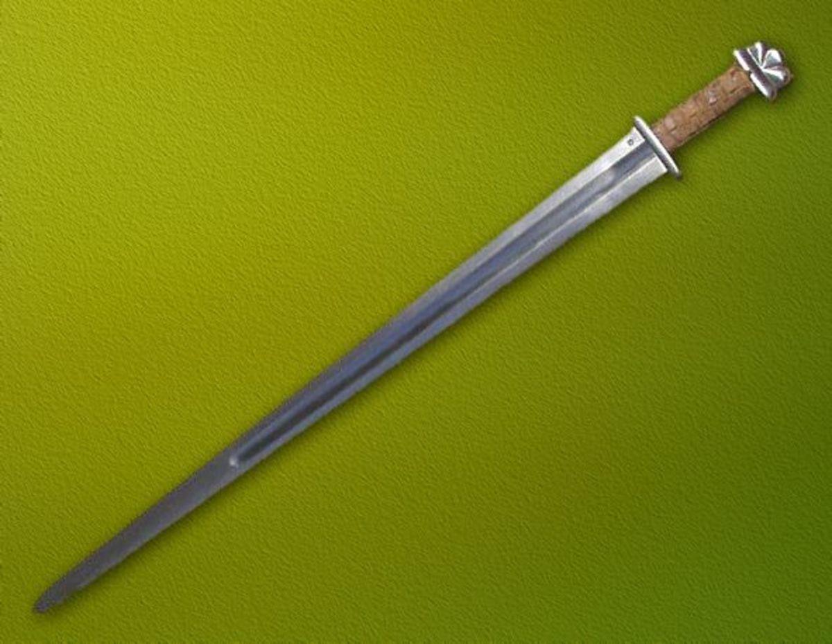 barbarian sword