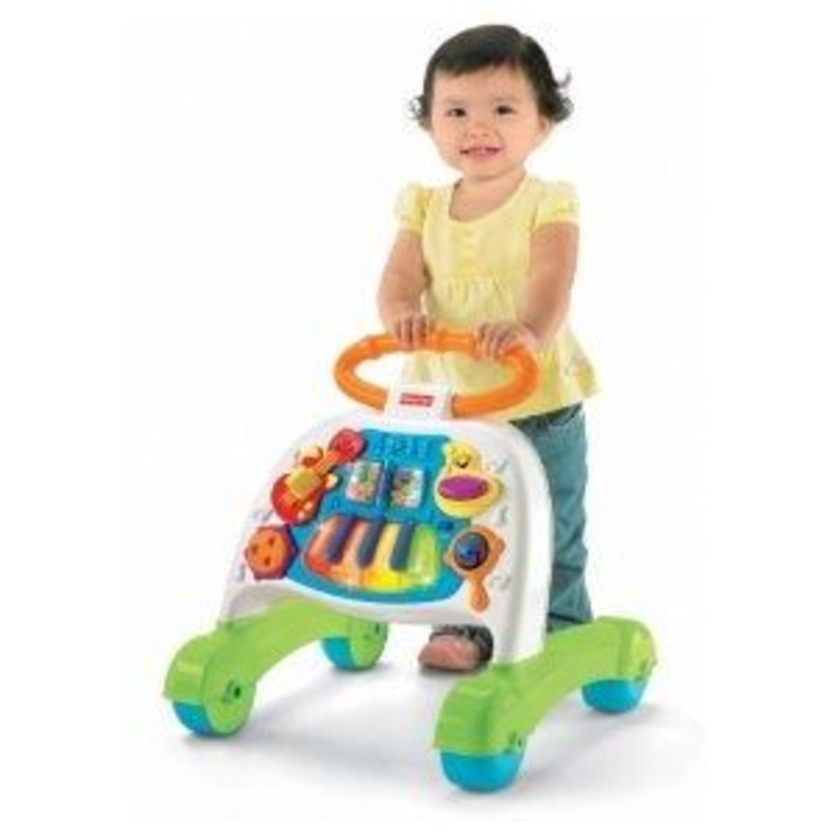 Fisher Price Singing Band Walker