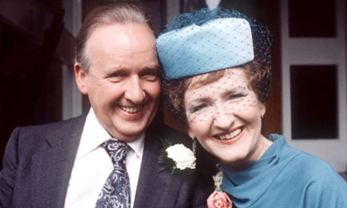 George Waring (20 February 1925  15 February 2010) - cancer deaths