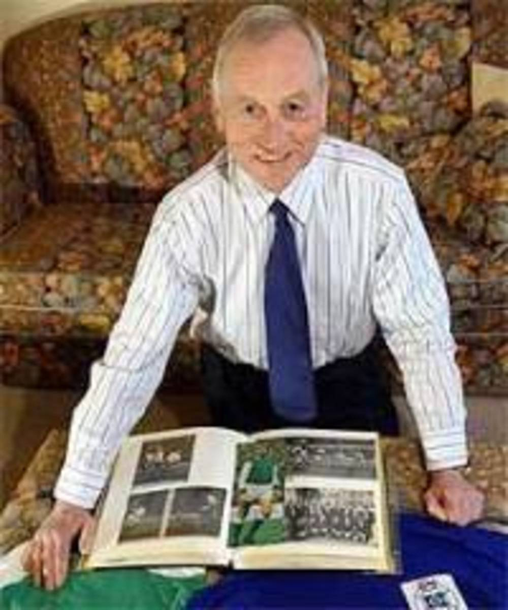 Alan Gordon (14 May 1944  18 February 2010) - cancer deaths
