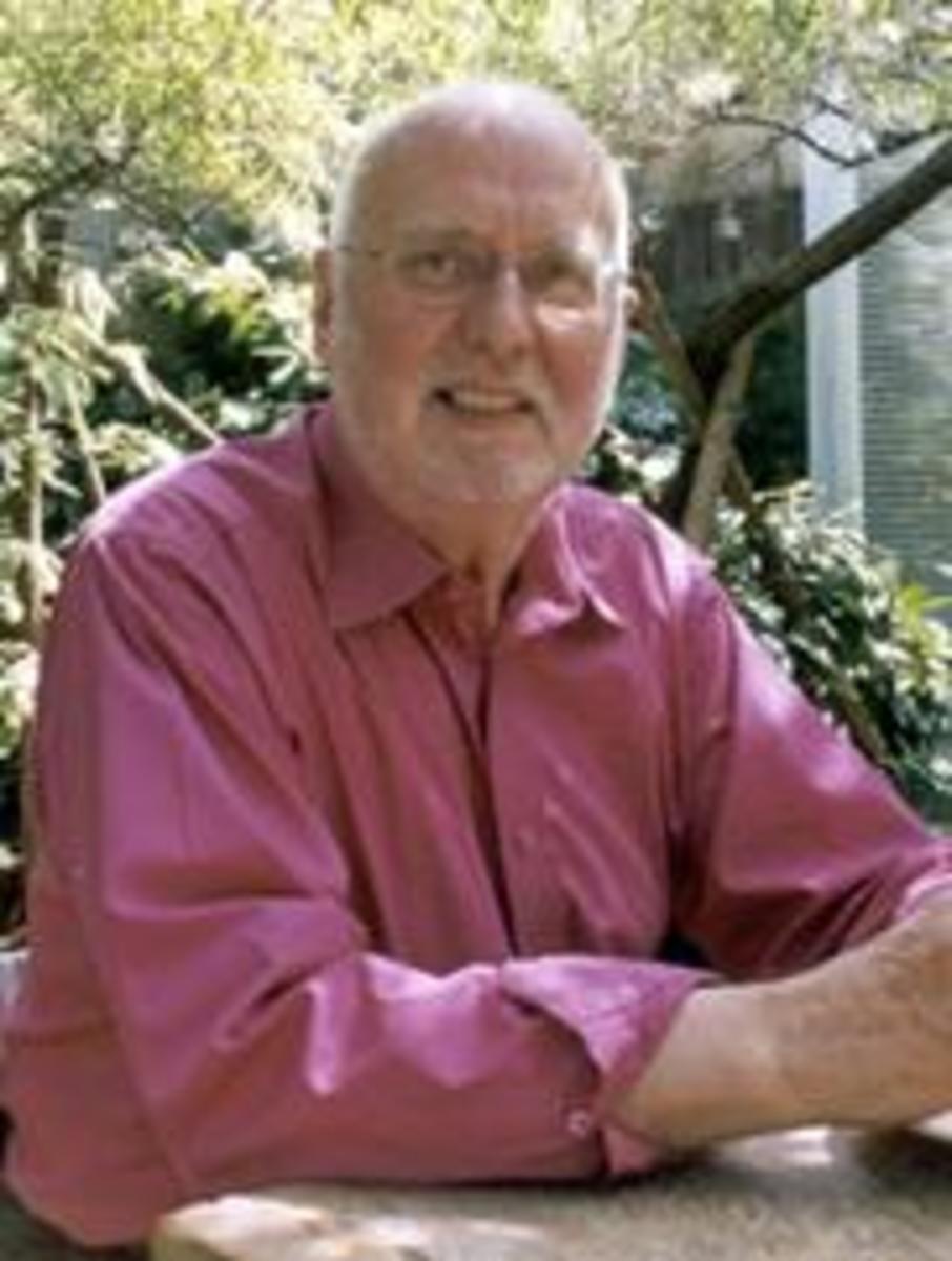 Dennis Sharp (30 November 1933  6 May 2010) - cancer deaths