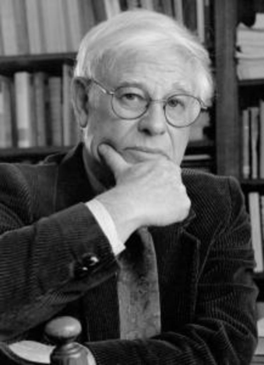 David Ernest Apter (December 18, 1924  May 4, 2010) - cancer deaths