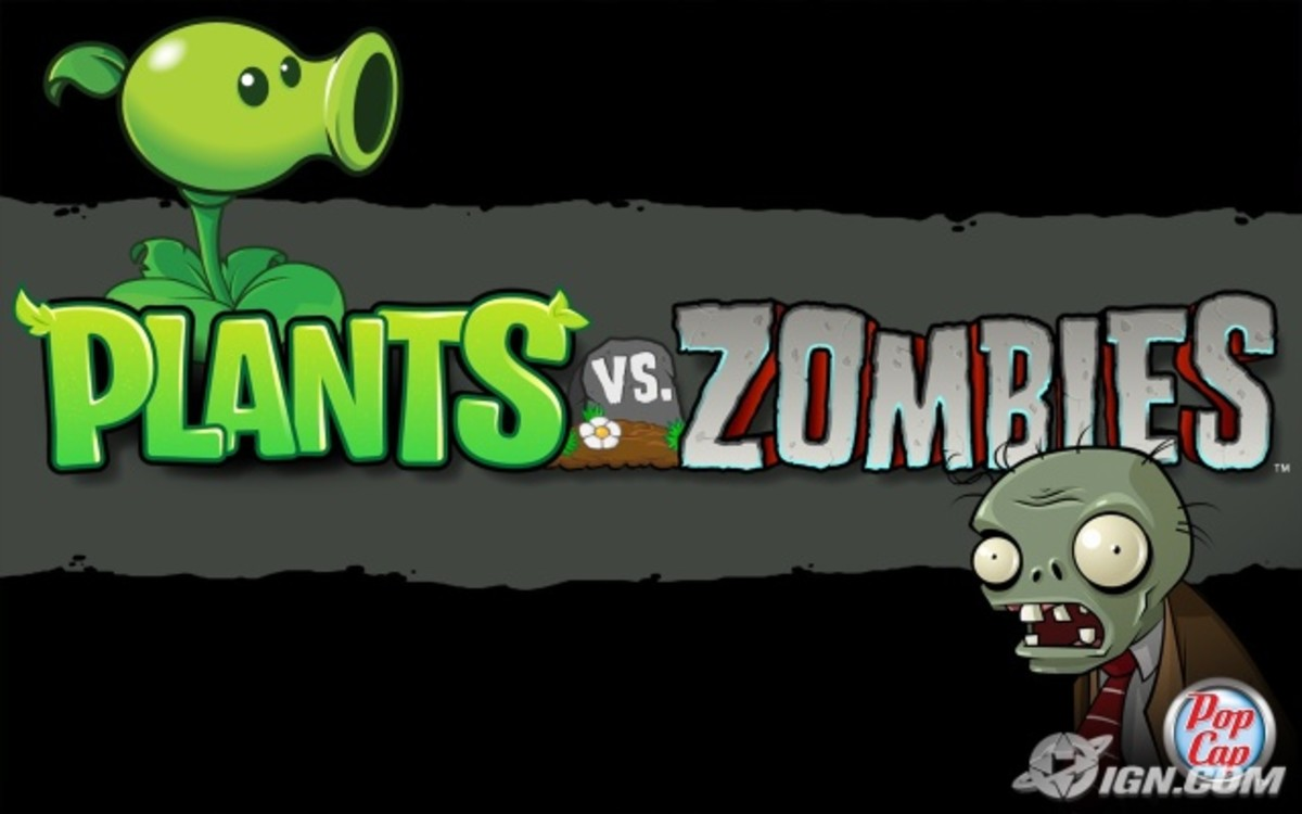 How To Beat The Boss in Plants VS Zombies