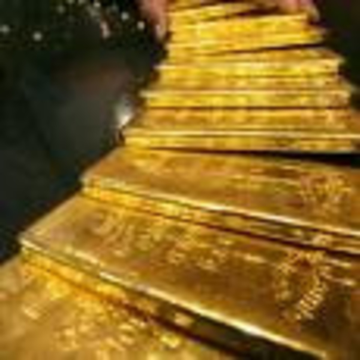 Gold - the heritage that is not so complicated to be shared for its value
