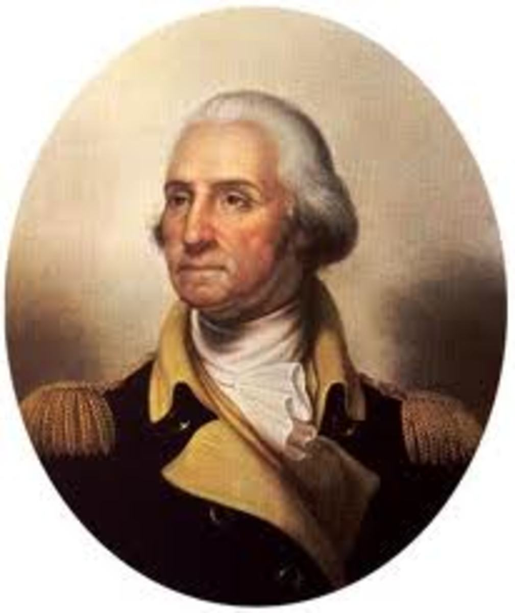 Pres. George Washington