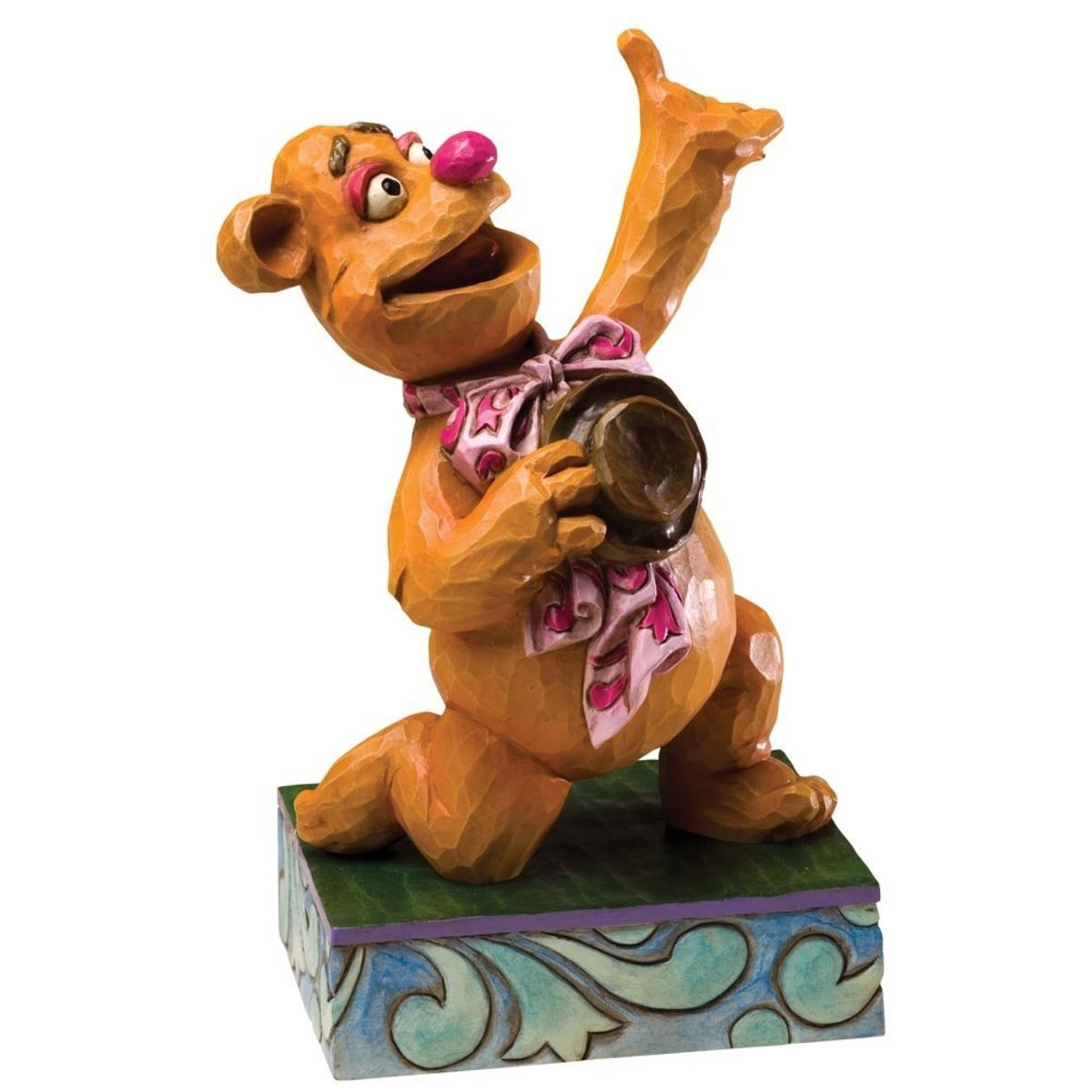 Jim Shore's Fozzie Bear Ornament