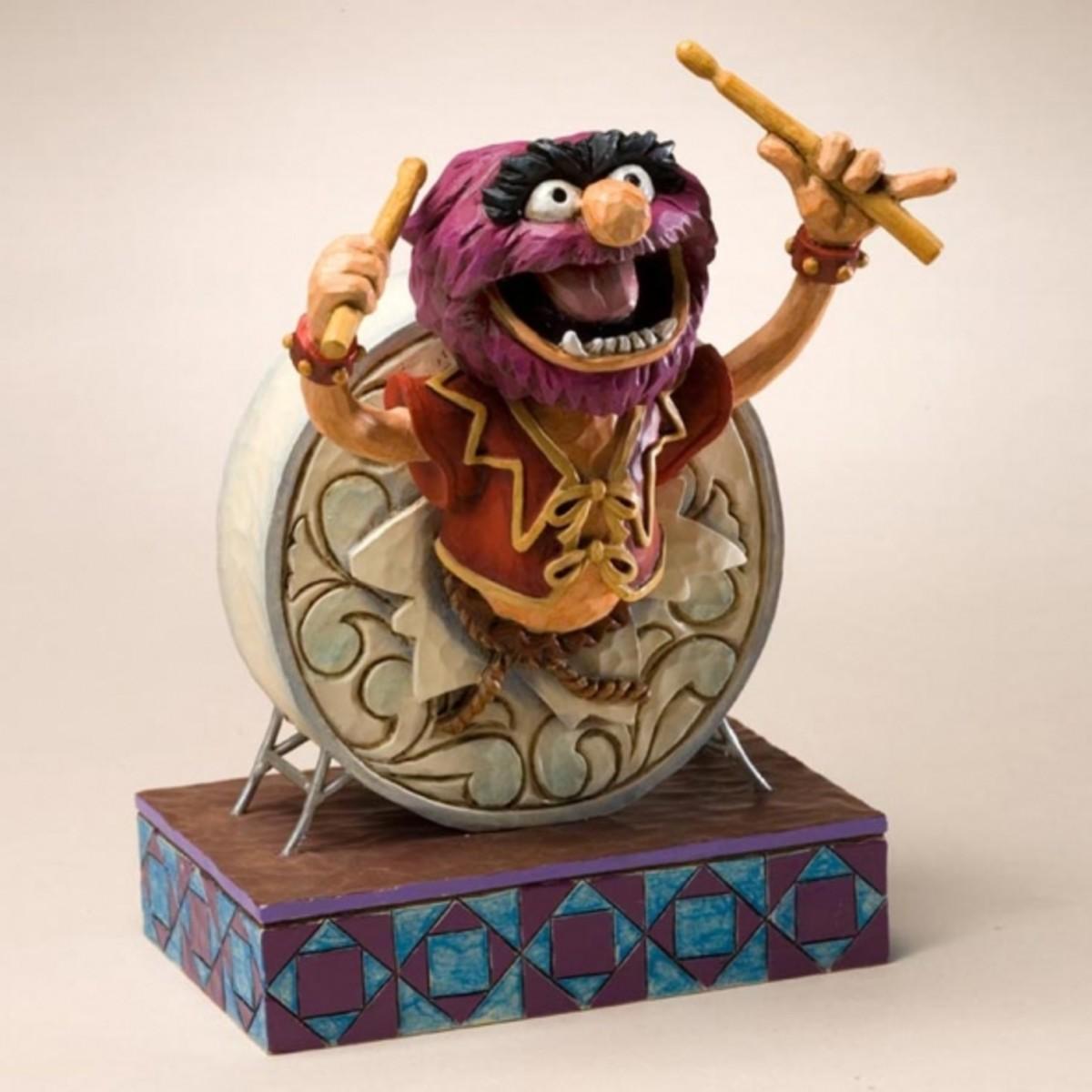 Jim Shore Animal Figurine