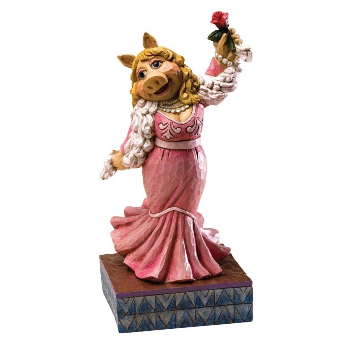 Miss Piggy by Jim Shore