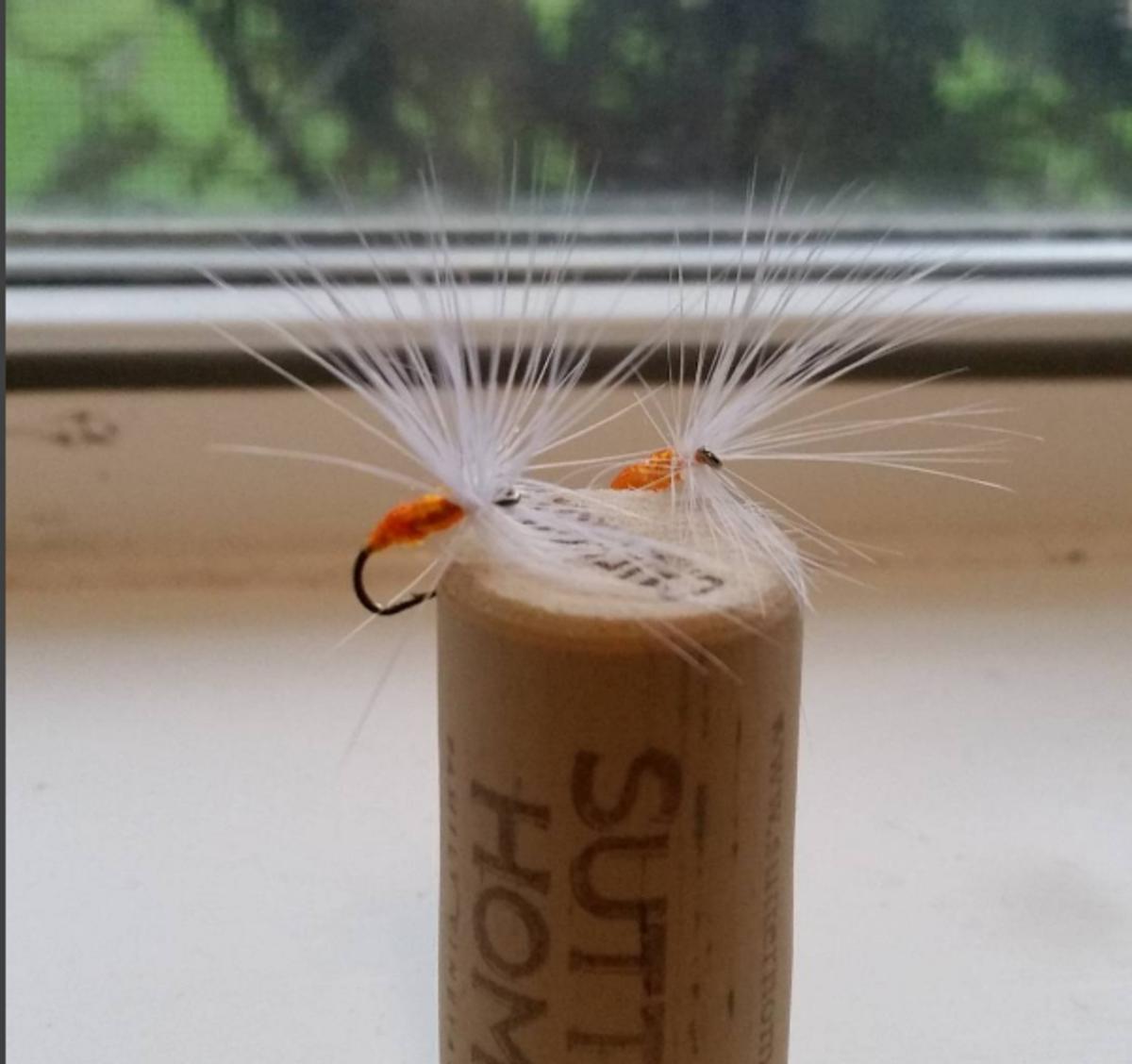 tenkarafly