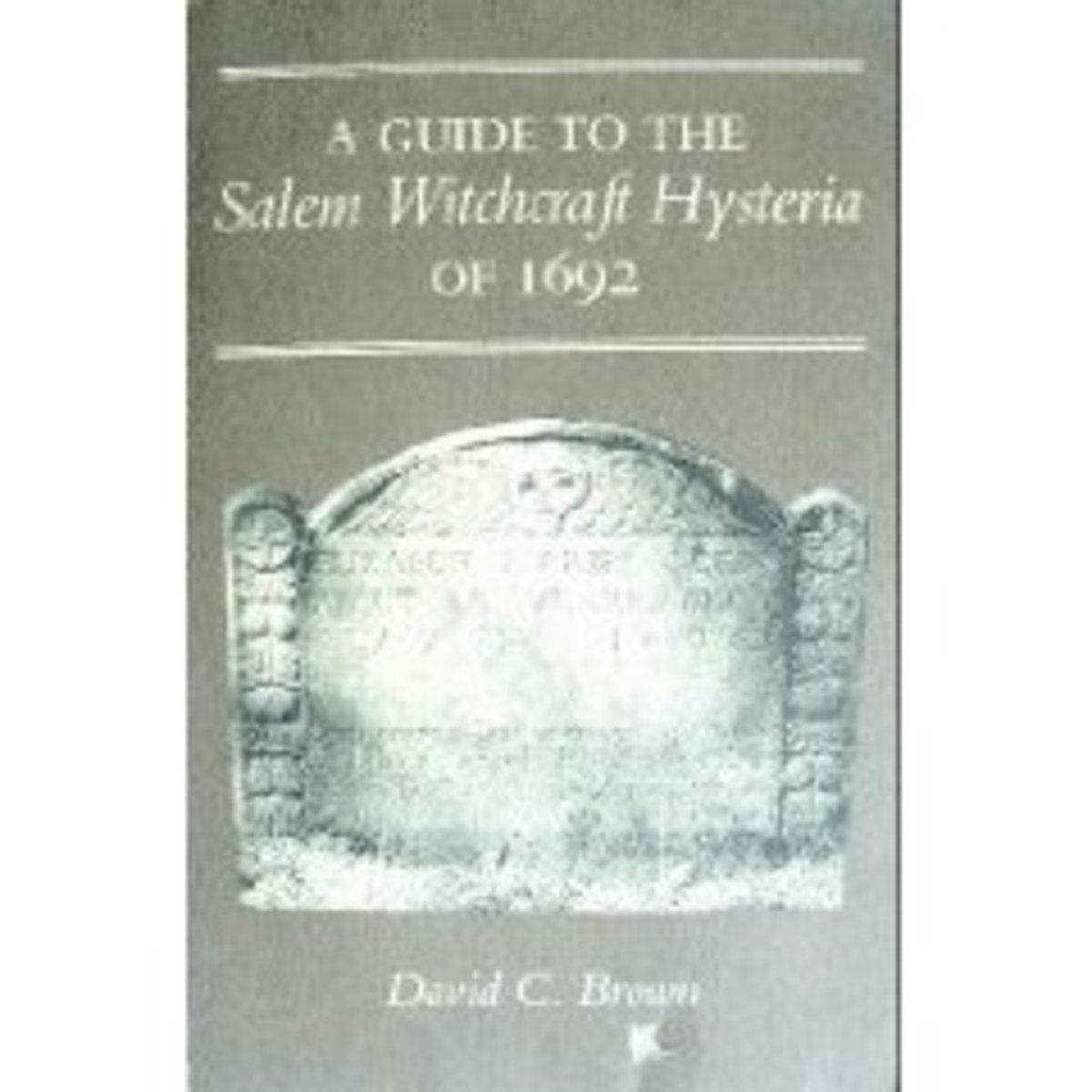 http://www.amazon.com/Guide-Salem-Witchcraft-Hysteria-1692/