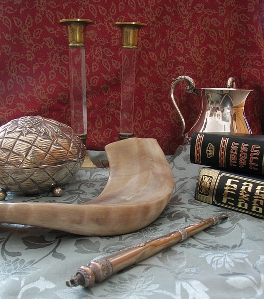 THE TOOLS OF JUDAICA