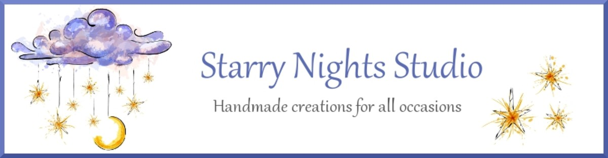 Handmade creations for all occasions!
