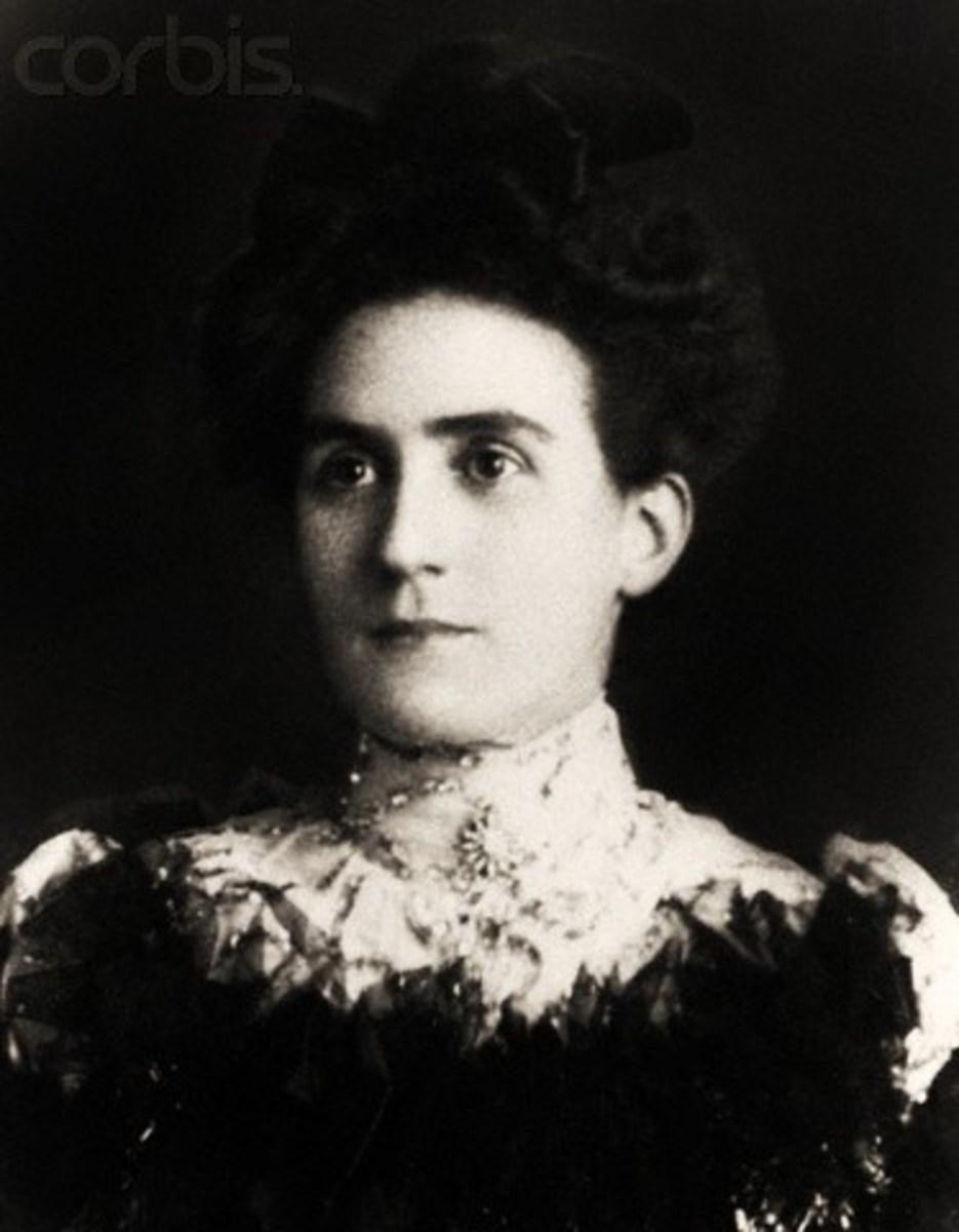 Mary Jospehine Hannon Kennedy
