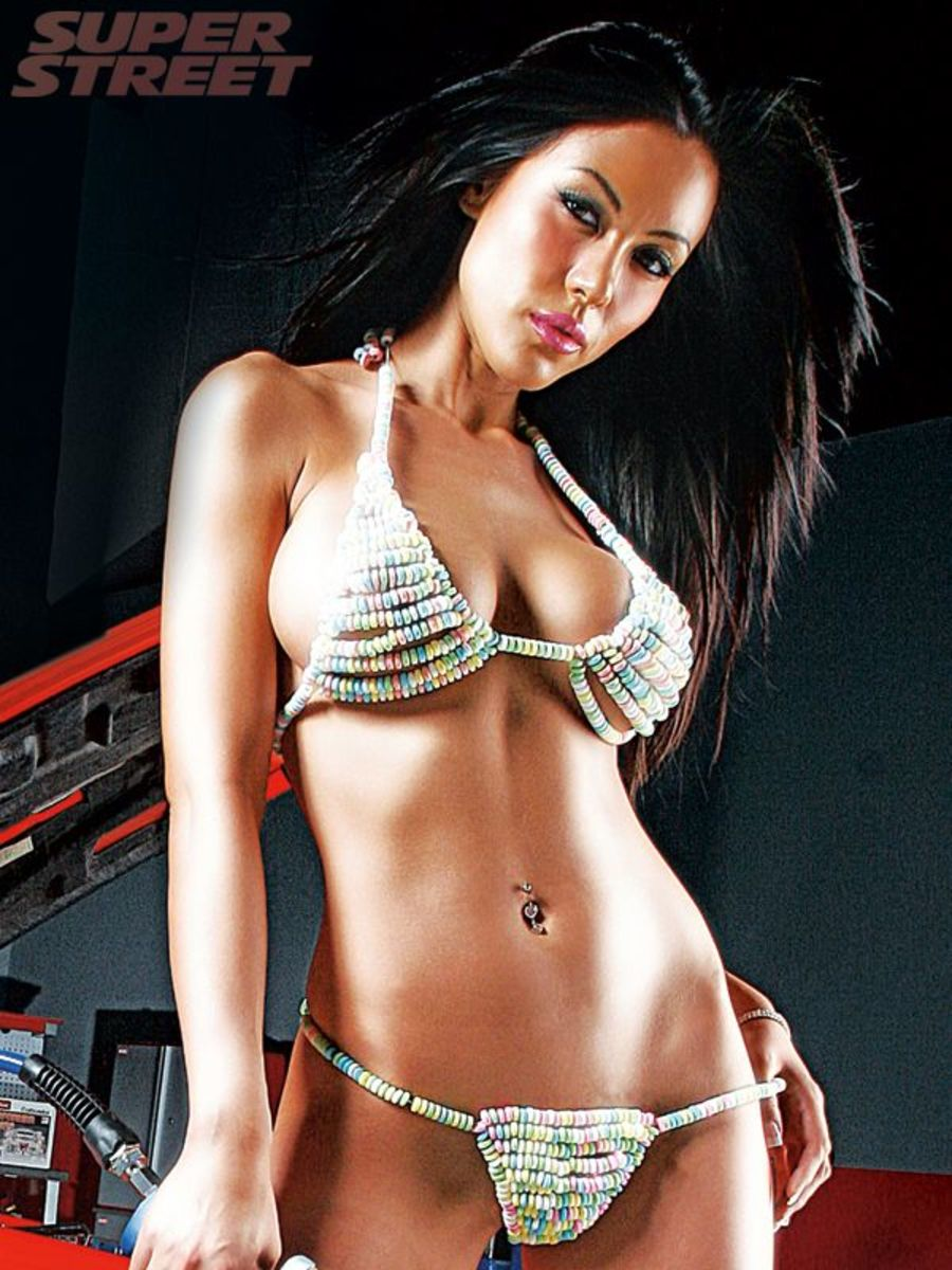 One Sweet Bikini