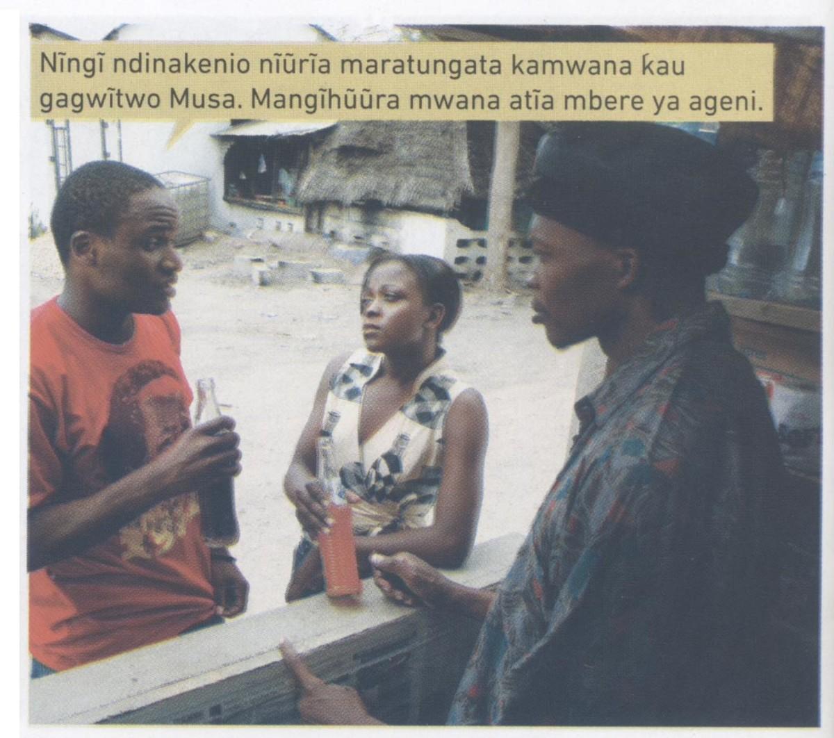 the-kikuyu-language