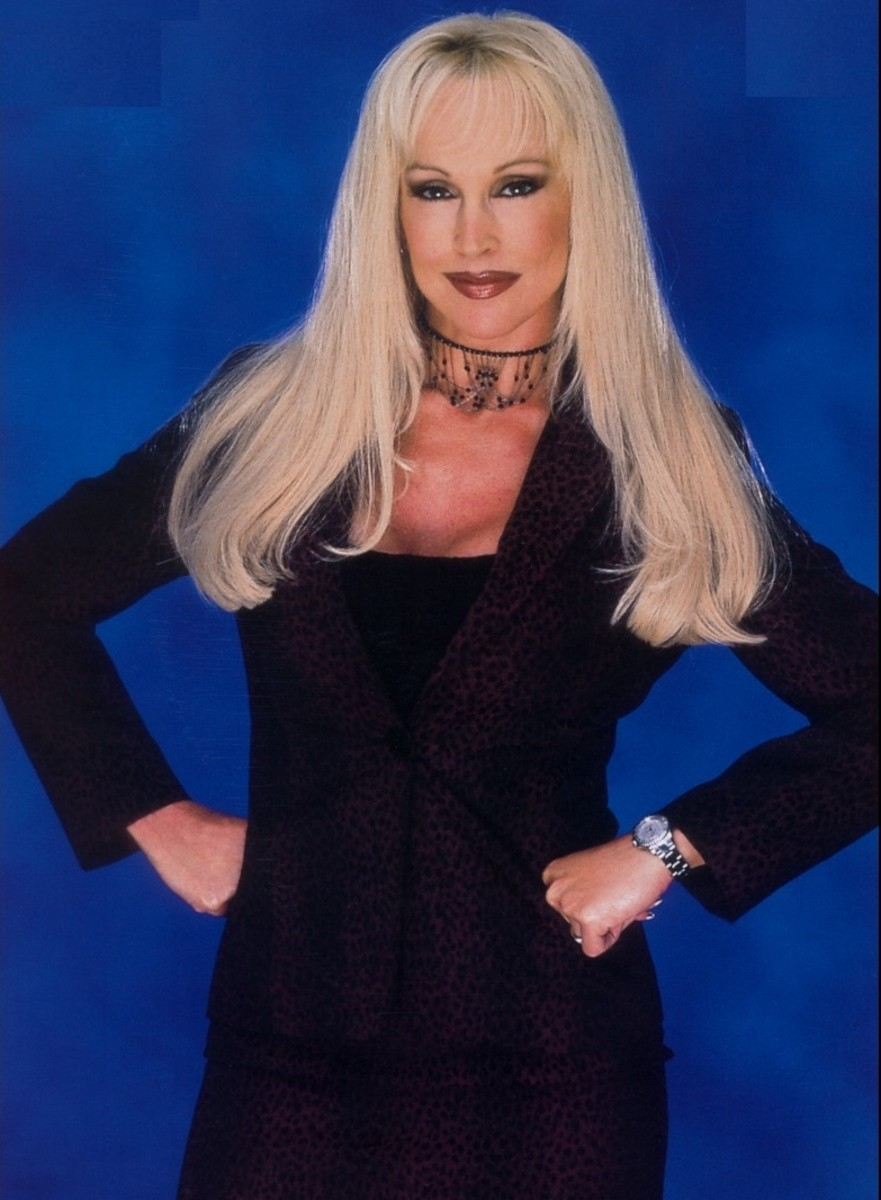Debra (Debra Marshall)