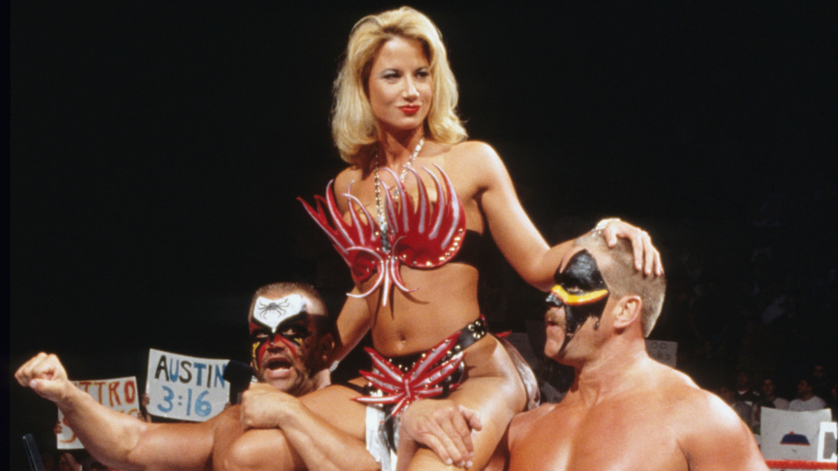 Sunny and the Road Warriors
