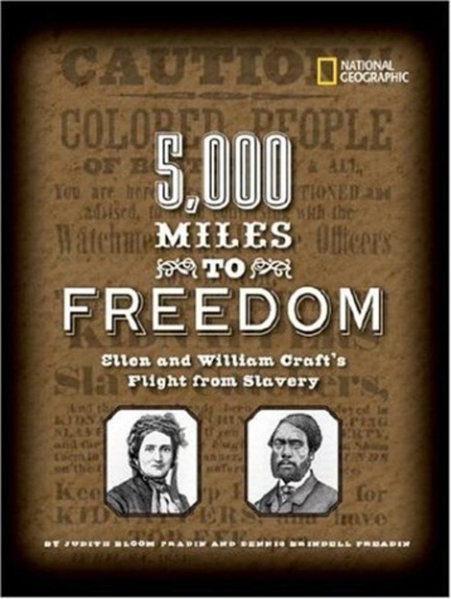 5,000 Miles to Freedom by Judith Bloom Fradin