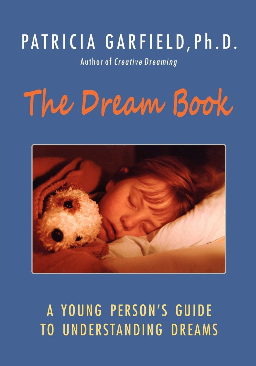 The Dream Book by Patricia Garfield