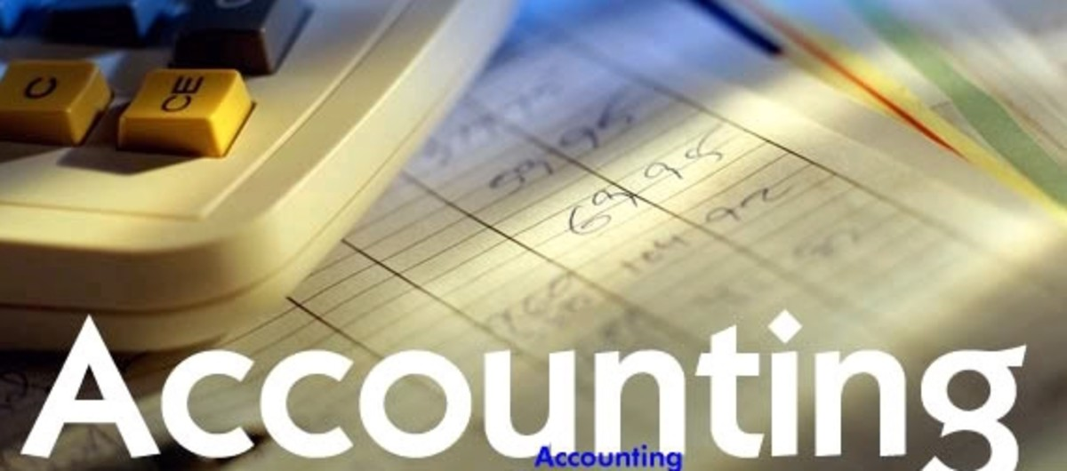Why Did I Become an Accountant?
