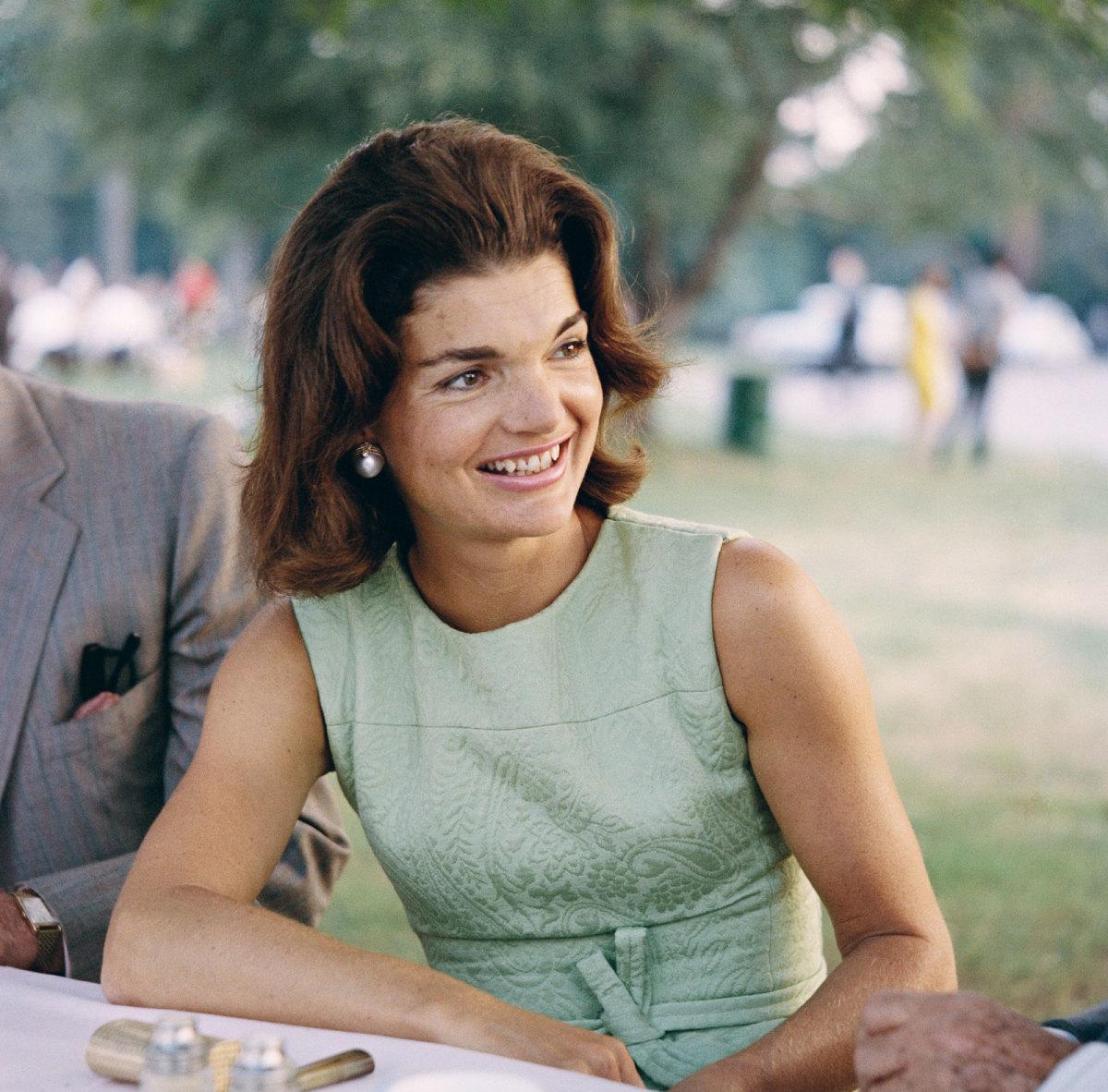 Index - JBK - Jacqueline Bouvier Kennedy Onassis