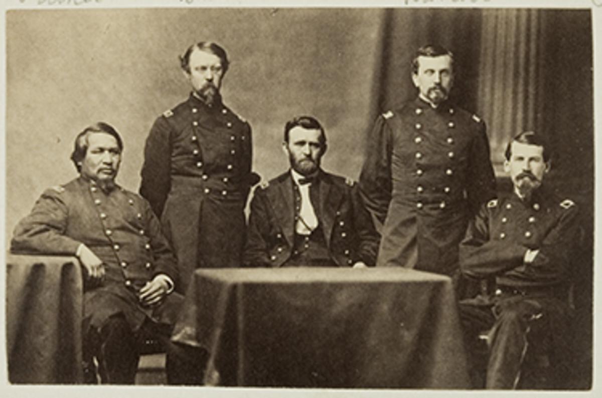 Parker sitting far left