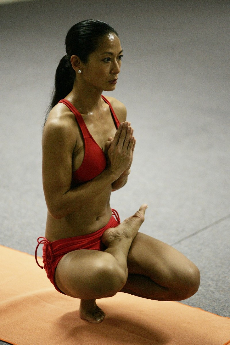 How to improve your immune system with meditation, visualization, and yoga?